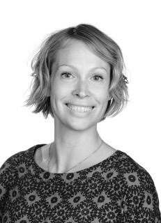 Kristina Bjorholm