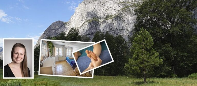 Naturens Hånd v/ Michelle Kloster